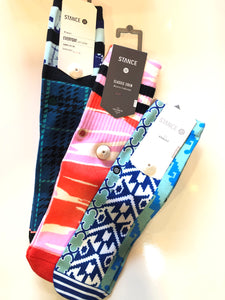 Women's Stance Socks