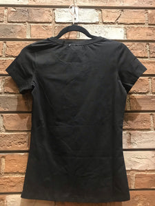 Vivilish Shining Anchor Tee (Black OR Charcoal)