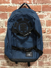 Load image into Gallery viewer, Element Camp Backpack Blue