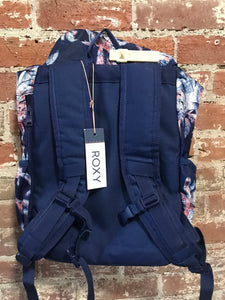 Roxy Backpack Tropical Blue