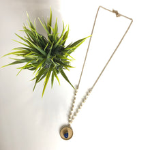 Load image into Gallery viewer, Long Pendant Necklace