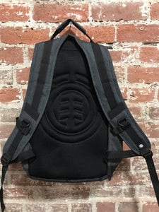 Element Camp Backpack Grey