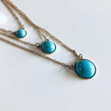 Load image into Gallery viewer, Boho Layered Necklace