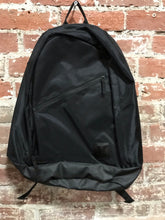 Load image into Gallery viewer, Hurley Black Backpack