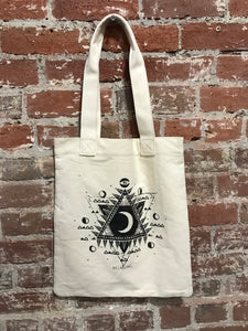 Billabong Cream Tote