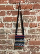 Load image into Gallery viewer, Aztec Print Lanyard Pouch