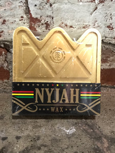 Element Nyjah Huston Crown Wax Gold