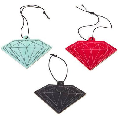 Diamond Supply Co. Air Freshener (3 Different Colors!)