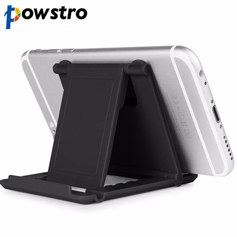 Fold-able Lazy Mobile Phone Stand For HTC,  iPhone, Samsung