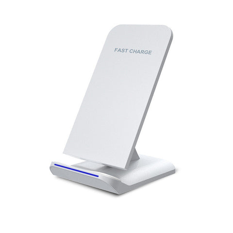 Universal Qi Fast Wireless Charger Stand