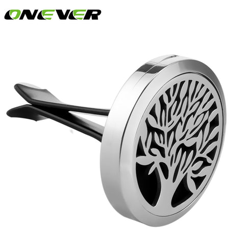 Stainless Steel Magnet - Car Air Vent Diffuser