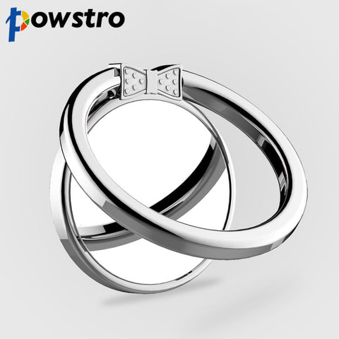 Metal Finger Ring for iPhone, Samsung and More
