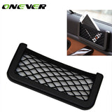 "Automotive Pocket Organizer Bag For Mobile Phones 7 7/8"" X 3 3/16"""