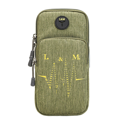 Universal - Fashion Style Sports Phone Pouch