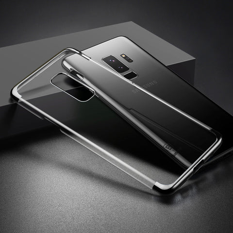 Samsung Galaxy S9 S9 Plus -  Hard PC Back Cover
