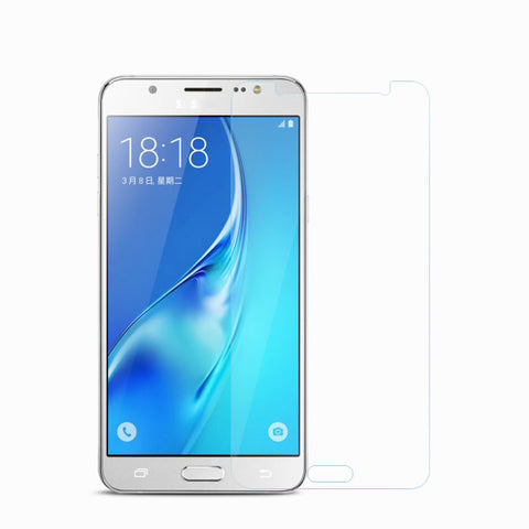 Samsung Galaxy 3, 4, 5, 6, 8  - Tempered Glass Screen Protector