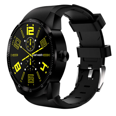 WiFi Smart Watch