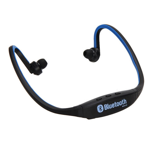 Bluetooth Headset Stereo Sports  For iPhone