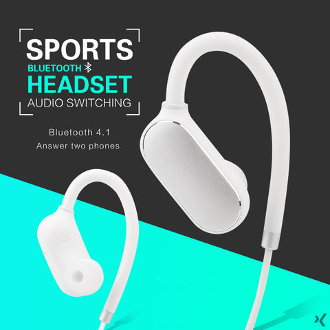 Fashion Stereo Earbuds, Sport Headset
