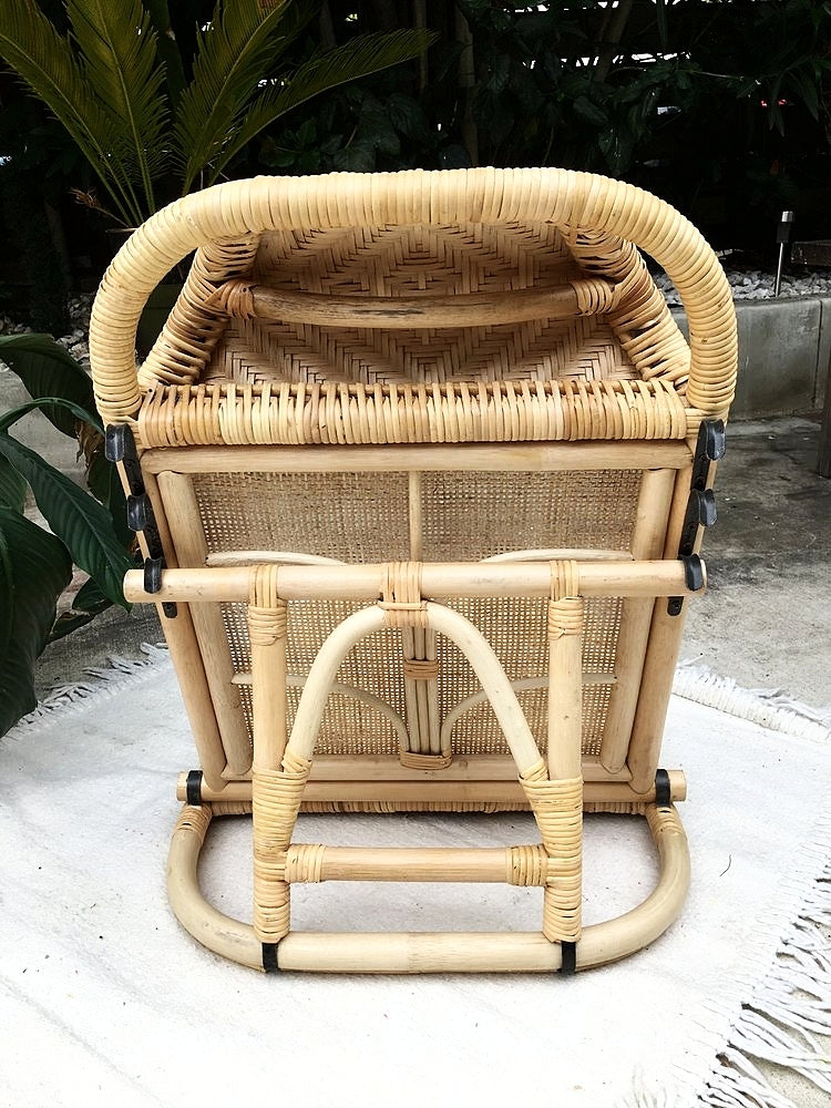 ***Preorder for May 2020 Arrival *** Matador Easy Rattan Chair