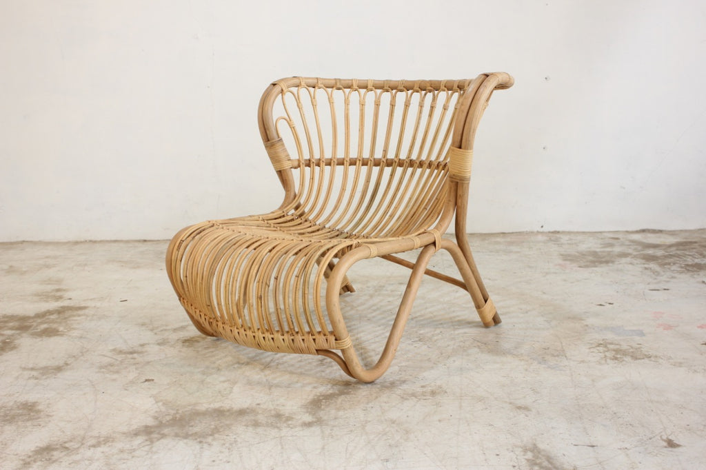 Santorini Rattan Chair - Preorder for late September 2019 Arrival