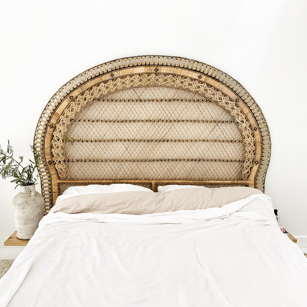 King Cobra Headboard - Queen/ King