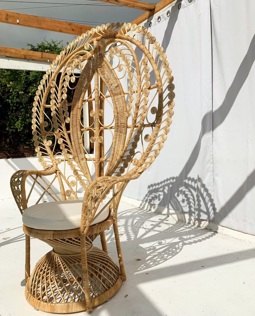 GAIA Peacock Chair