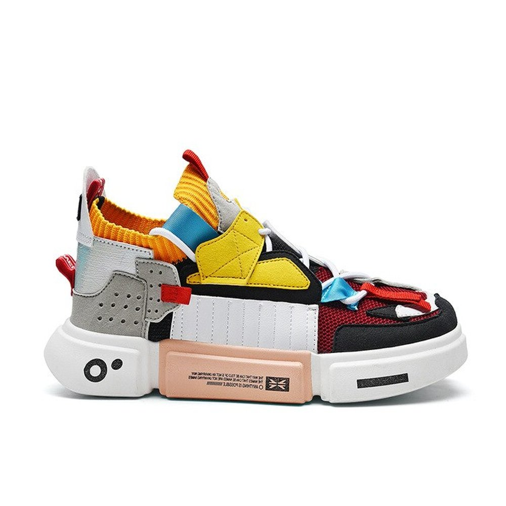 ETERNAL MULTI - Urbanlife.cl - SNEAKER