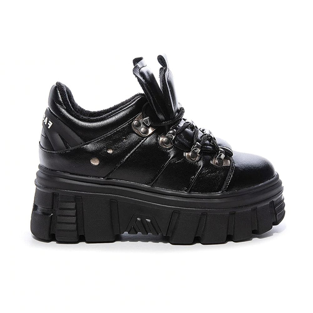IMPULSIVE CRUSH BLACK Women - Urbanlife.cl - SNEAKER