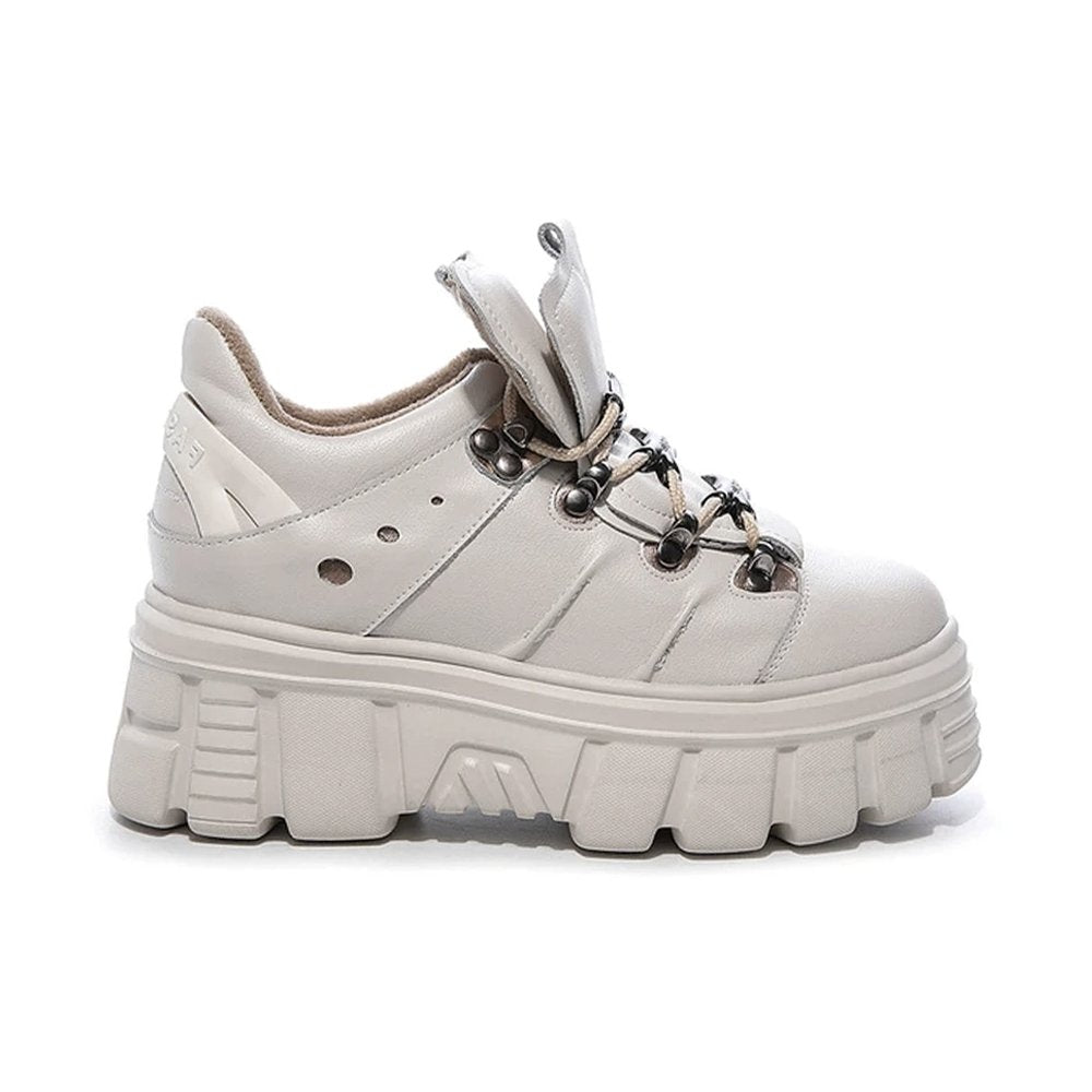 IMPULSIVE CRUSH WHITE - Urbanlife.cl - BOOT