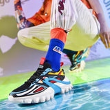 NEBULOUS MULTI Men - Urbanlife.cl - SNEAKER