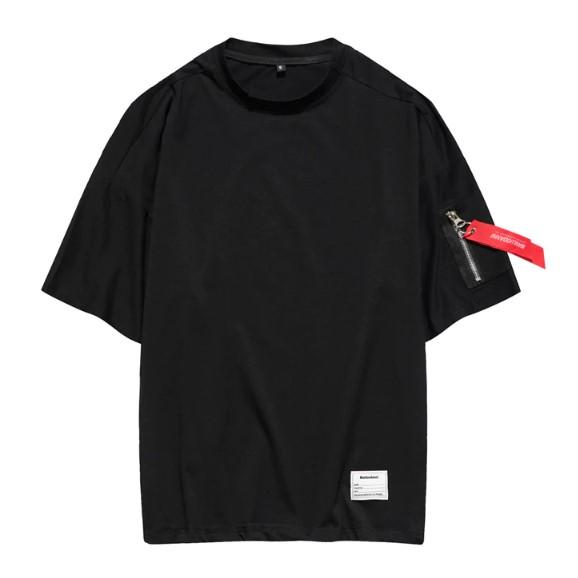 POLERA OVERSIZED MEN - Urbanlife.cl - POLERA