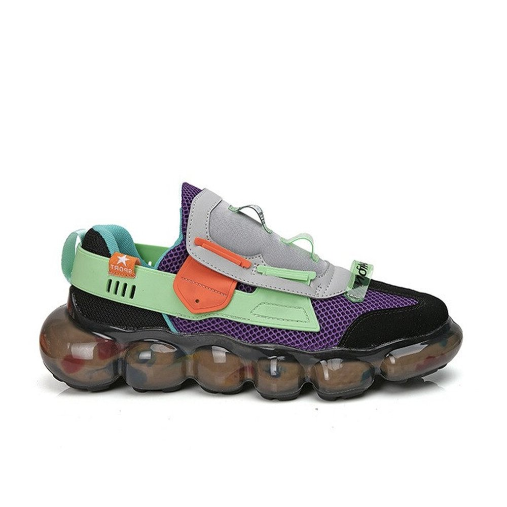 REACTIVITY X100 PLURPLE Men - Urbanlife.cl - SNEAKER