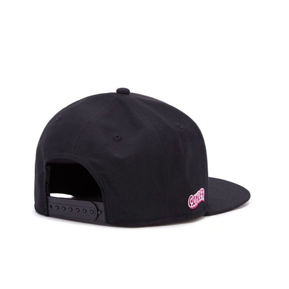 SNAPBACK PRAY BLACK ROSE - Urbanlife.cl - SNAPBACK