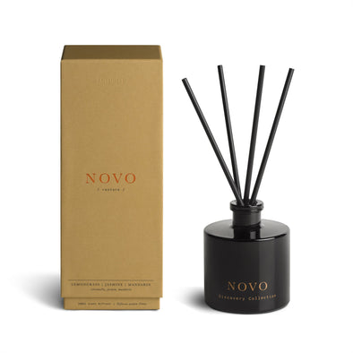 VANCOUVER CANDLE CO. - Diffuseur ''Novo''