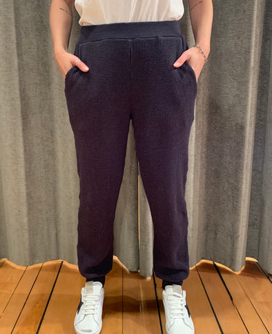 VELVET - Jumbo Thermal Pants