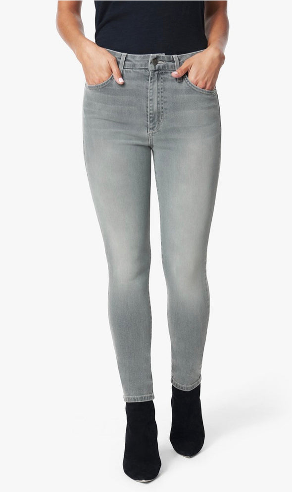 JOE'S JEANS - Jeans Skinny Hi(Rise) Honey Gris