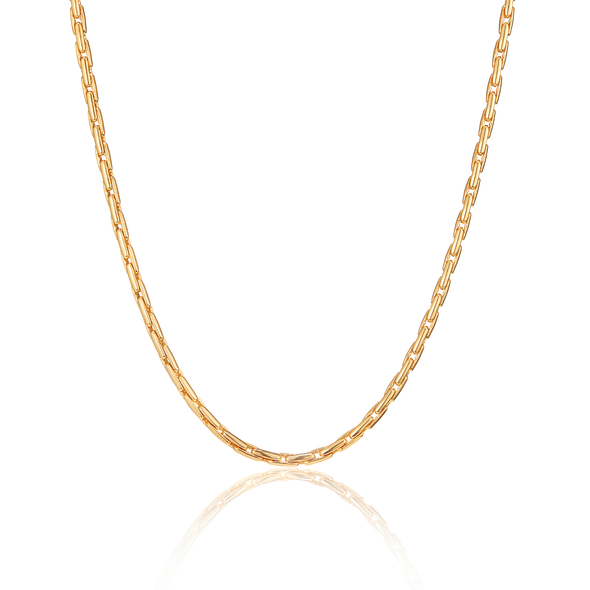 JENNY BIRD - Collier Constance Chain