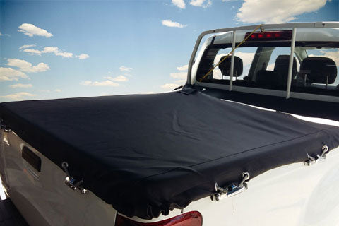 Vinyl Bed Covers