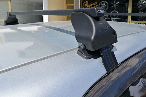 Specialized Roof Bars