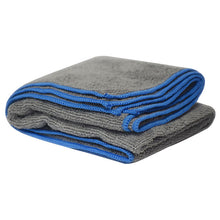 ZAP Grey Blue Cleaning Cloth