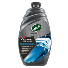 Ceramic Wash & Wax - Turtle Wax 1.42 L
