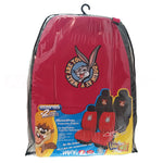 Car Seat Cushions Double Face Taz-Bugs Bunny Set 2 pcs