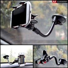 360° Rotation Mobile Phone Mount Holder