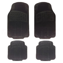 3 Color Rubber Floor Mats