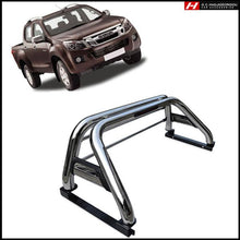 3 Inch Roll Bar for Isuzu D-MAX 2013-Present