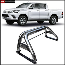 3 Inch Roll Bar for Toyota Hilux 2005-2015