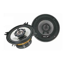 "4"" 2-Way Speakers FELIX FX-2035N"