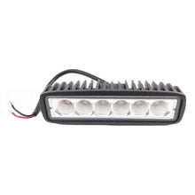 6LED Lighting Spot Bar Lamp