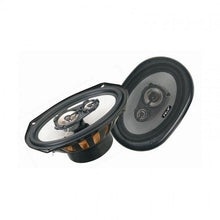 "6""x 9"" 3-Way Oval Speakers FELIX FX-2435N"